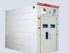 甘肃GBC-40.5手车式高压开关柜