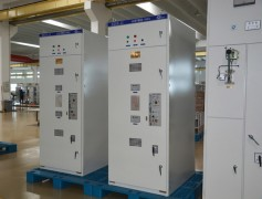 河北HXGN-12Z(F) 高压环网柜