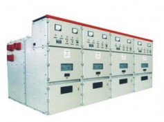 KYN1-12(Z)铠装移开式交流金属封闭开关设备