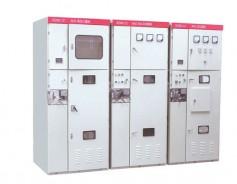 XGN2-12箱型固定式交流金属封闭高压柜